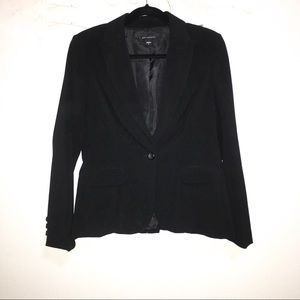 Black Worthington Blazer
